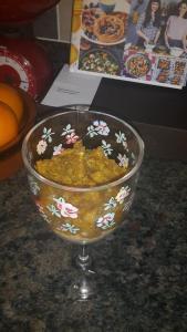 Chai Butternut Breakfast
